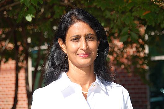 Anjana Patel, MD