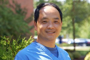 Baogang Jonathan Xu, MD, Ph.D.