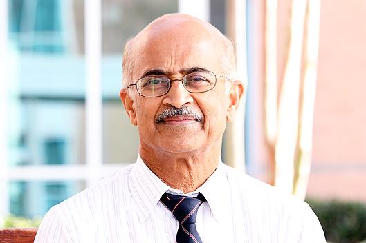 Kishore G. Rao, MD