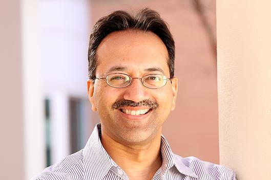 Ravi V. Shamaiengar, MD