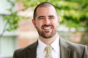 TDI welcomes new associate Frank W. Shields